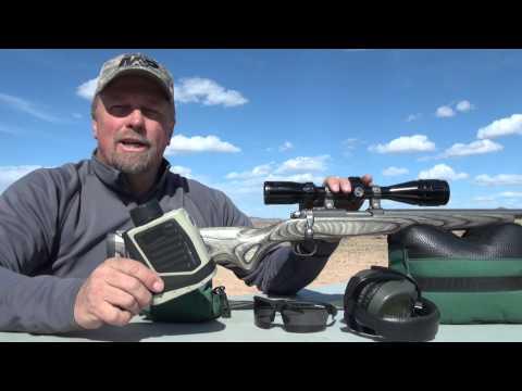 Bushnell Elite 1 Mile Range Finder Video Review