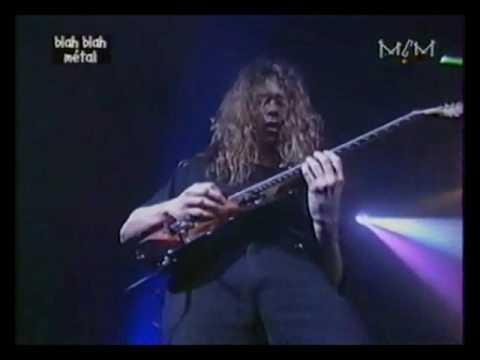 Carolina IV - Live in São Paulo [1996]