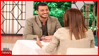 Ruben Rua já tem PAR para apresentar NOVO REALITY SHOW DA TVI