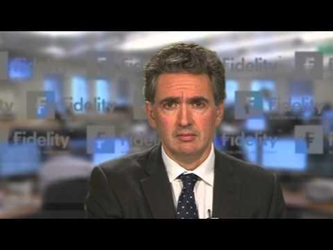 U.S. dollar will benefit euro zone in 2015- Fidelity