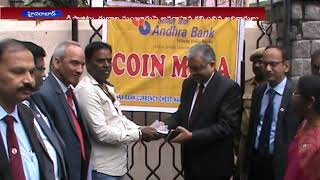 Andhra Bank Customer Awareness Program | Banking Awareness Program