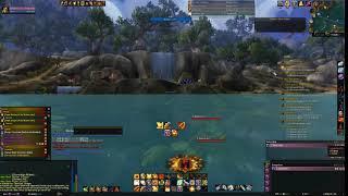 Highlight: World of Warcraft 1-120 Grind Paladin Retribution Part 139/ Legion Broken Isles