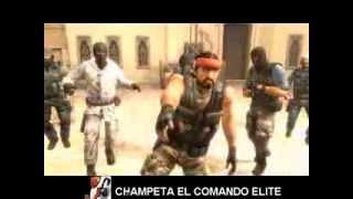 Comando elite capitulo 88