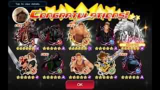Kingdom Hearts Union χ [Cross] part 6