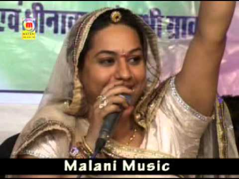 Asha Vaishnav Live Bhajan 2013 By Bhpchoudhary Hyderabad video