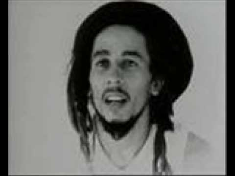 i wanna love you - bob marley