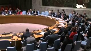 مجلس الأمن يناقش اليوم مشروع قرار خليجي حول اليمن