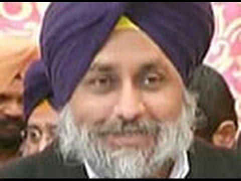 Prakash Singh Badal Wants 13 Terrorists Freed