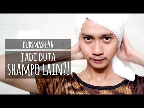 download lagu JADI DUTA SHAMPO LAIN?! - DUBSMASH #6 gratis