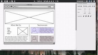 Introduction to Alternates (Balsamiq Mockups 3)