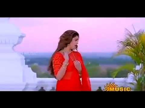 Anbulla Mannavane - Nagma - Tamil Songs video