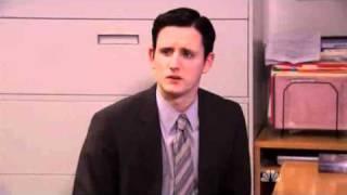 The Office: Gabe - walk away bitch