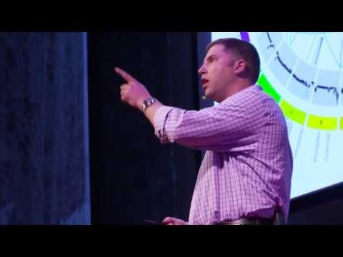 Dr. Andrew Poklepovic at TEDxRVA