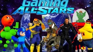 Gaming All-Stars: S6E2 - The Marker