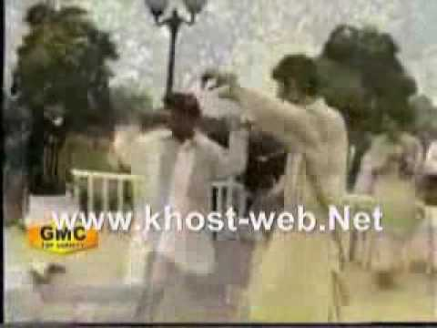 kamal masood New PAshto song da me na manala..by khost-web.net