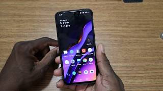 You asked me, so here is why?  OnePlus 6T Unlocked model now!