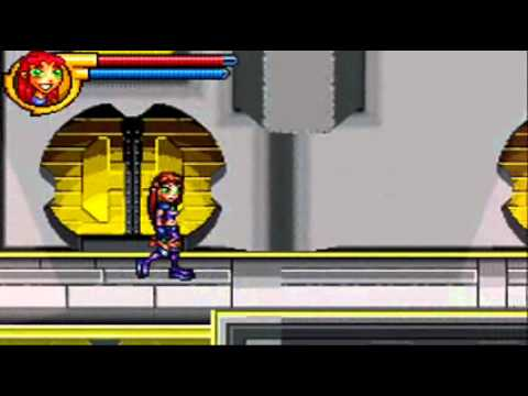Let's Play Teen Titans (GBA) Part 07