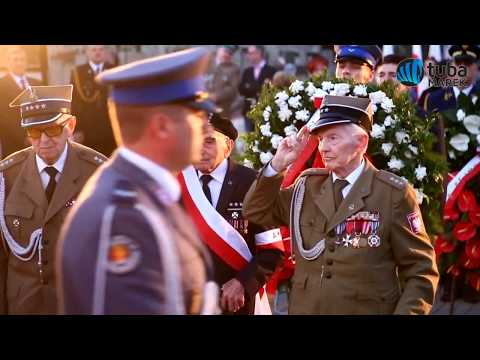 Obchody Bitwy Warszawskiej 1920 w Markach (2017)