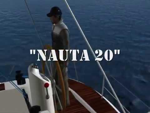D10.-DISEÑO - NAUTA 20