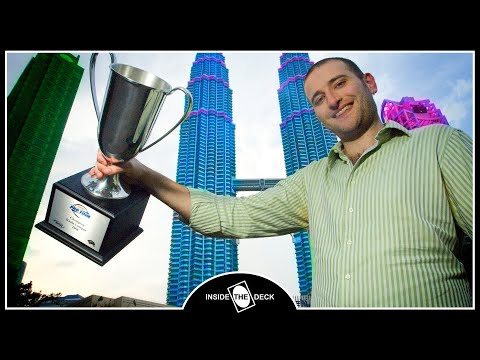 Jon Finkel - Inside The Deck #38
