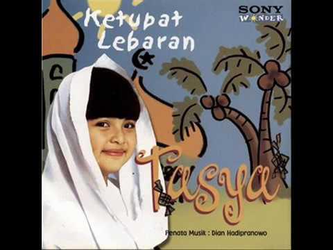 Tasya - Idul Fitri ''lagu Islam Anak'' video