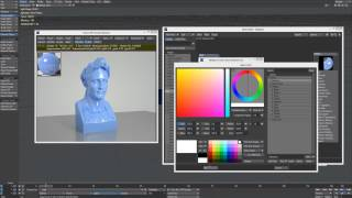 LightWave 3D - Octane for LightWave Rendering