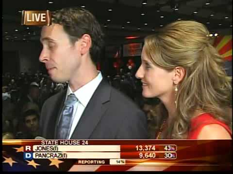 Republican Ben Quayle takes third congressional district
