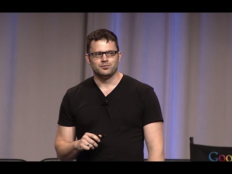 Google I/O 2014 - Connecting Cloud and Web: Deploying end-to-end apps with Dart