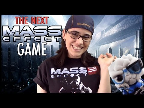 The Next Mass Effect: Confirmations & Speculations