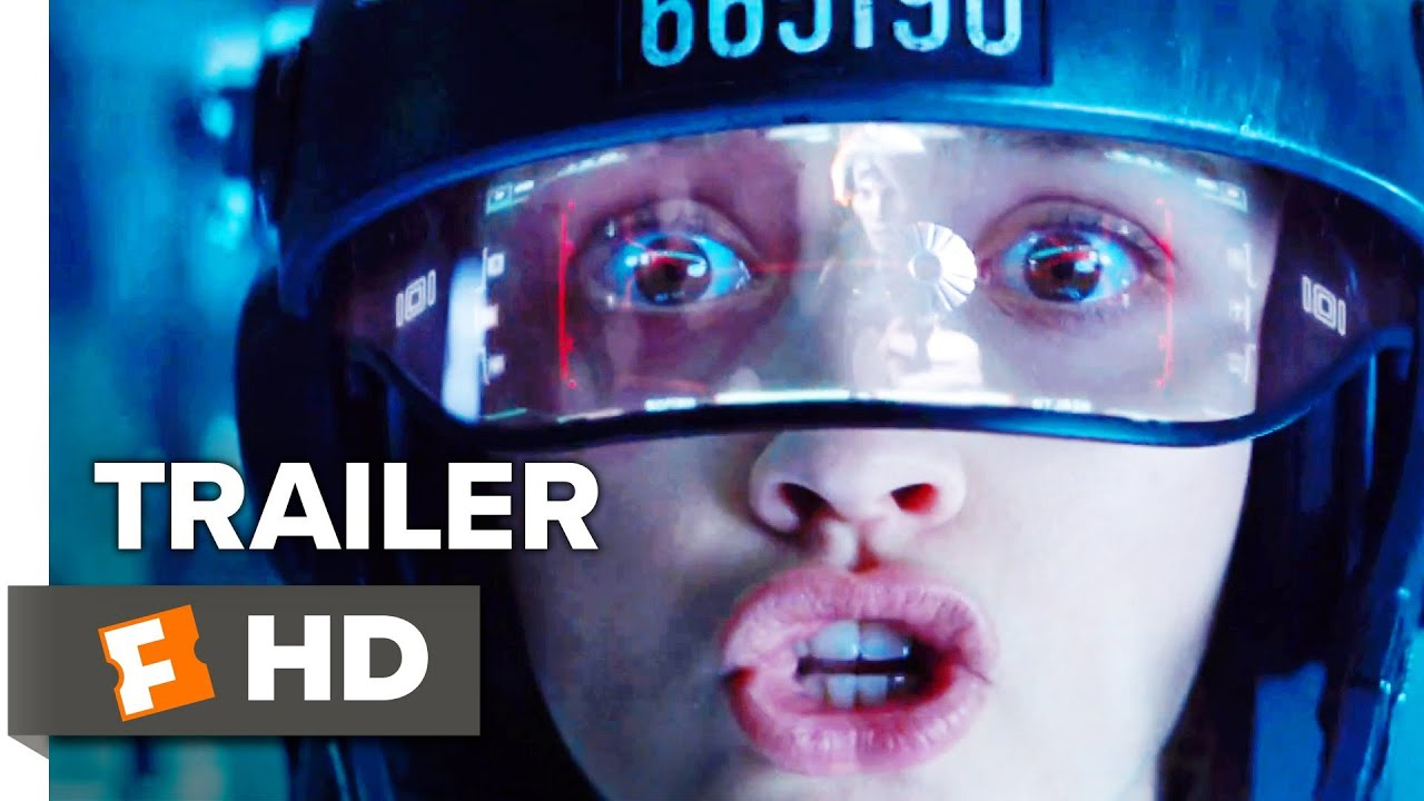 Ready Player One 'Come With Me' Trailer (2018) | Movieclips Trailers