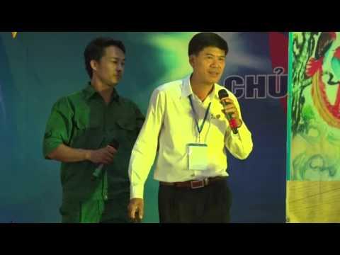 """Tiểu phẩm """"Lạy con – Con phải đẻ cho Bố"""" của Nguyễn Đức Huy - CTCS Phú Riềng"""
