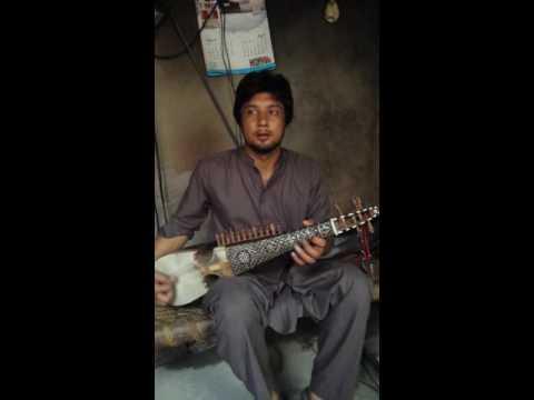 Janam Janam – Dilwale | Shah Rukh Khan | Kajol cover Rabab version by Izhar