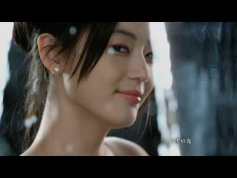 Asience TV-Commercial 2008-10 Jun Jihyun (High-Definition)