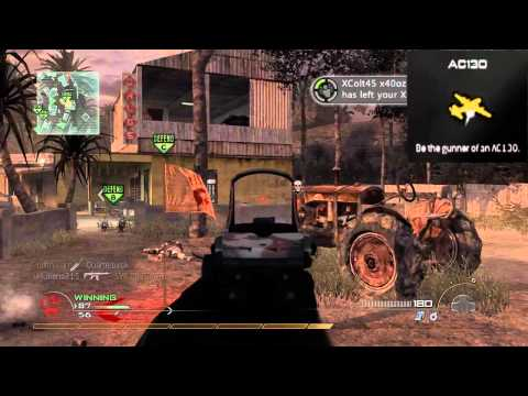 Mw3 Breakdown - Killstreaks and Strike Packages