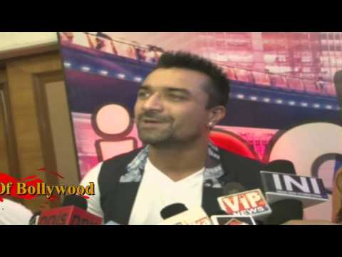 Hot Sex Scene Shanti Dynamite | Ajaz Khan | Launch Film I Luv...