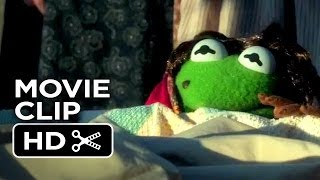 Muppets Most Wanted Movie CLIP - Failed Attempts To Escape (2014) - Ricky Gervais Muppet Movie HD