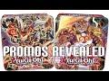 Yugioh Mega Tin 2014 Promos Revealed