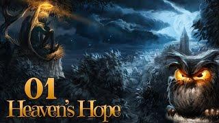 Heaven's Hope #001 - Bruchpilot