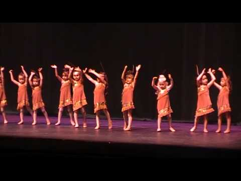 Pocahontas  (imagine academy) - 07/01/2013
