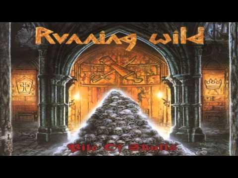 Running Wild - Roaring Thunder
