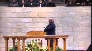 TD Jakes - Finding Christ in the Chaos