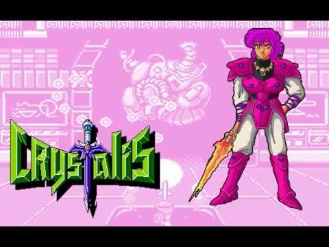 Misc Computer Games - Faxanadu - Overworld Theme