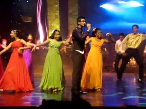 Theewraa 2012 ( Pransha Yuwathiyan By Vindula Atigala) video