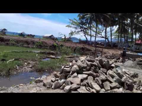 Video Jelang Festival Batu Pinagut Bolmut 2017