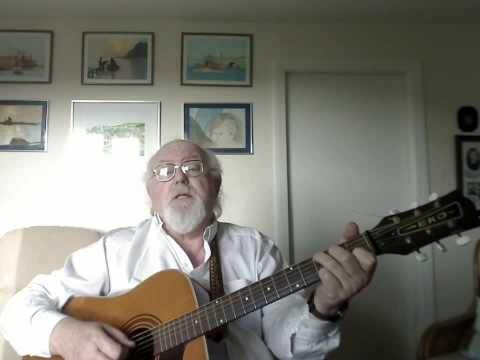 Guitar: Outward Bound (Tom Paxton cover)