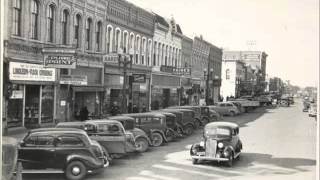 Tour of Rochester, Minnesota from 1939