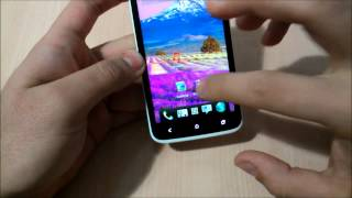 HTC One X con Android Jelly Bean 4.1.1 da TechZilla.it
