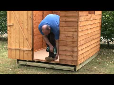 Mitre 10 garden shed plans ksheda for Garden shed mitre 10