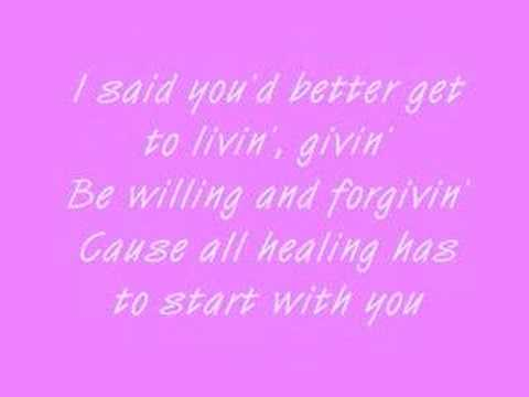Dolly Parton - Better Get To Livin