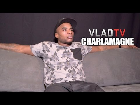 Charlamagne: Society Wants to See People Like 50 Cent Fail